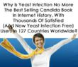 According to Latest Yeast Infection No More Review By Marjorie...
