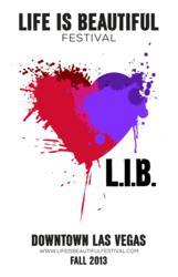 LIB Festival logo