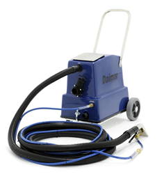 Steam Cleaning Machine For RV & Car Detailing - Daimer XTreme Power XPH-5900IU
