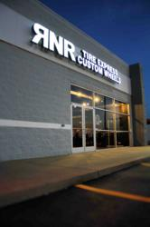 RNR Franchise Opens in Marioam, IL