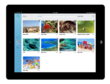 With Quik.io it's easy to download and save media content to an iPad