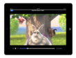 View videos on your iPad instantly and easily with no media format conversion required