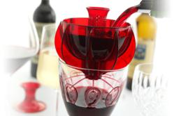 WineWeaver Red Wine Aerator