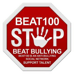 BEAT Bullying with BEAT100.com