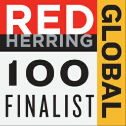 Cognosys Nominated for Red Herring Top 100 Global Award