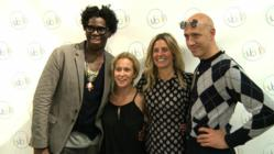 Bubble Kids Fall Fashion Runway Show with ANTM Judge and Runway Coach Miss J. Alexander, Bubble Supporter Jennifer Gowen, Bubble Co-Founder Amy Nauiokas and Celebrity Stylist Robert Verdi.