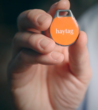 HayTag - small, lightweight, ruggedized pet ID with breakthrough wireless capability