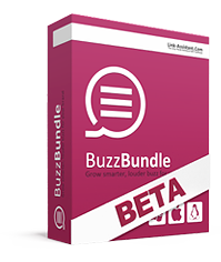 BuzzBundle released in beta