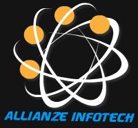 Allianze Infotech logo