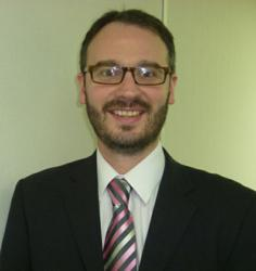 Derek Cluderay joins Stride Insurance Group as Account Manager for Scotland