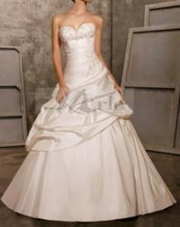Merle Dress vintage bridal gowns