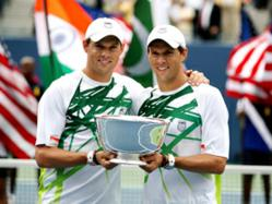 World # 1 Bryan Brothers
