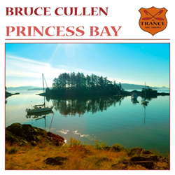 Black Hole Recordings and Tiesto's In Trance We Trust Release Bruce Cullen - Princess Bay