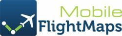 FlightMaps Mobile Logo