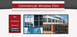 home or office window tint