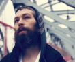 An Acoustic Evening With Matisyahu - Taft Theatre - February 7, 2013