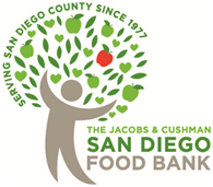Jacobs Amp Cushman San Diego Food Bank Annual Holiday Food