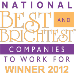 Foundation Financial Group named one of the National Best and Brightest Companies to Work For