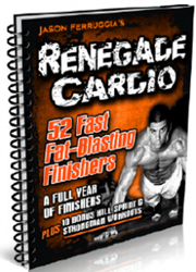 Renegade Cardio Review