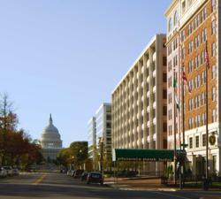 Capitol Hill Hotel, Washington DC Luxury Hotel, Washington DC Hotel Near Union Station