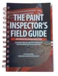 The Paint Inspector's Field Guide