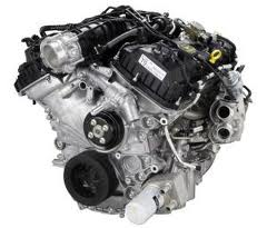 Lincoln LS Engine