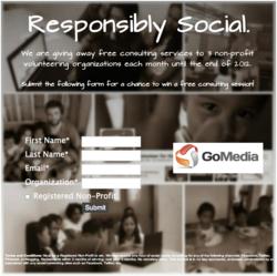GoMedia Responsibly Social