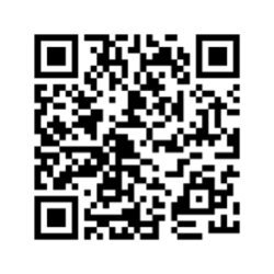 HungerCount App QR Code