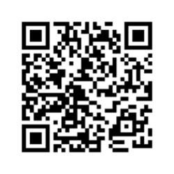HungerCount App QR Code
