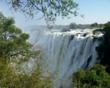 Zambia's largest-in-the-world Victoria Falls © Africa Adventure Consultants