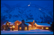 Vacation Homes Like This Ski Property in Jackson Hole, Wyoming Allow Families Plenty of Room to Relax.