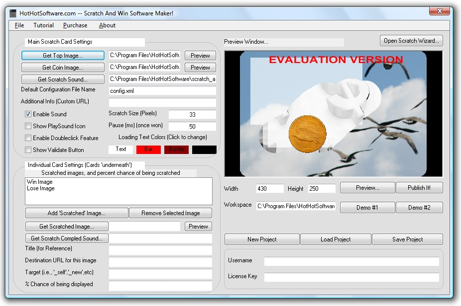 Online Scratch and Win Ticket Software to Help Companies Increase – Online Ticket Creator