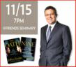 Jeffrey Toobin to Present Public Lecture this Thursday (11/17)