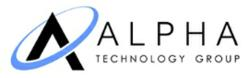 Alpha Technology Group provides comprehensive Managed IT Services to small and medium businesses who want the peace-of-mind in knowing that their technology is optimized for success, and their network infrastructure is safeguarded from disaster.