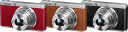 Fujifilm XF1 Compact and Stylish Premium Digital Camera