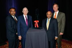JHM Hotels receives Marriott Partnership Circle Award