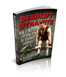Deadlift Dynamite Review