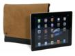 "iPad mini & iPad 4 CitySlicker—Shown with leather flap in ""nubock"""
