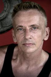 Joschi Schwarz - Owner Joschi Yoga Institute
