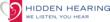 Hidden Hearing Introduce Hidden Hearing H330/310 Hearing Aid