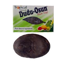 Dudu-Osun Organic Natural Soap
