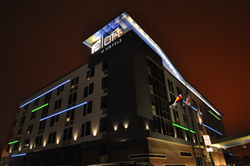 Aloft Hotel Denver International Airport