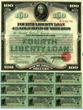 Liberty Loan Bond