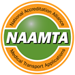 Eagle Air Med Awarded Third Consecutive NAAMTA Medical Transport Accreditation