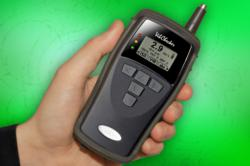 New BETEX VibChecker Vibration Monitor Meter - Hi-Res