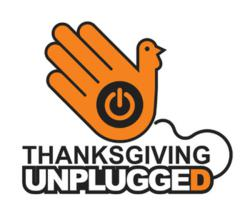 Thanksgiving Unplugged logo