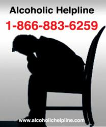 alcohol addiction hotline