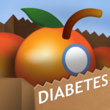 Diabetes Nutrition by Fooducate - App Icon