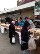 Feeding the Community in the Aftermath of Sandy