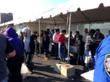 Meal distribution center